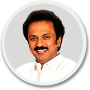 Deputy Chief Minister (2010), State of Tamil Nadu, India